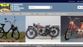 Prestashop – Desarrollo y Soporte e-commerce Mobillex